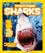 National Geographic Kids Everything: Sharks