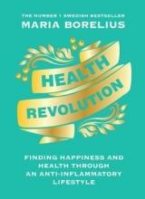 Maria Borelius Health Revolution