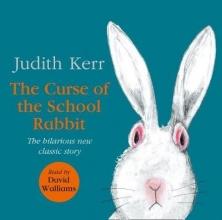 Judith Kerr The Curse of the School Rabbit