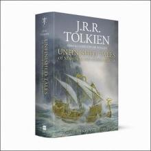 John Howe J. R. R. Tolkien  Christopher Tolkien  Alan Lee, Unfinished Tales