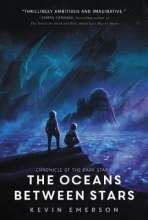 Emerson, Kevin The Oceans Between Stars