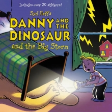 Syd Hoff Danny and the Dinosaur and the Big Storm