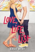 West, Kasie Love, Life, and the List