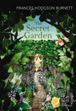 Frances,Hodgson Burnett Secret Garden