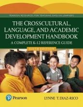 Diaz-Rico, Lynne T. The Crosscultural, Language, and Academic Development Handbook