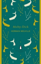 Herman,Melville Penguin English Library Moby Dick