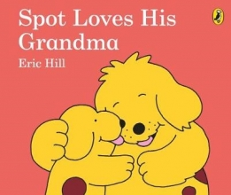 Hill, Eric Spot Loves His Grandma