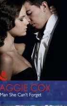 Cox, Maggie Man She Can`t Forget
