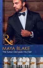 Blake, Maya Sultan Demands His Heir