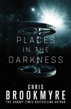 Brookmyre, Chris Places in the Darkness