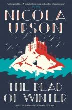 Nicola Upson, The Dead of Winter