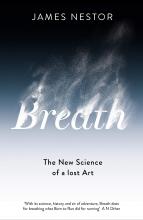 James Nestor , Breath