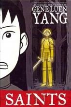 Yang, Gene Luen Saints
