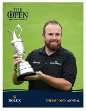 The R&A The 148th Open Annual