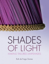 De Fraga Gomes, Ruth Shades Of Light