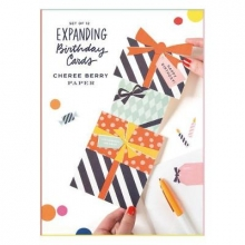 Cheree,Berry Expanding Birthday Card Set
