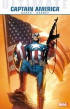 Aaron, Jason Ultimate Comics Captain America