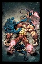 Lobdell, Scott X-Men 1