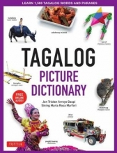 Jan Tristan Gaspi Tagalog Picture Dictionary