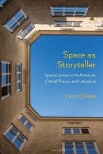Chiesa, Laura Space As Storyteller