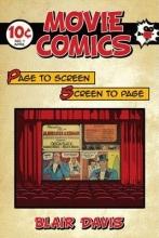 Davis, Blair Movie Comics