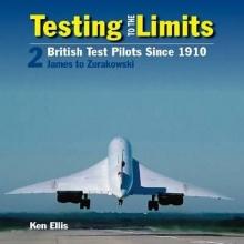 Ken Ellis Testing to the Limits