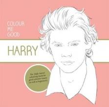 Mel Elliott Colour Me Good: Harry Styles