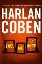 Harlan Coben Fool Me Once