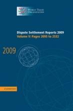 Dispute Settlement Reports
