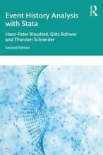 Hans-Peter Blossfeld,   Gotz Rohwer,   Thorsten Schneider Event History Analysis With Stata