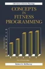 Robert G. McMurray Concepts in Fitness Programming