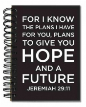 Words 2 Live by Jeremiah 29:11