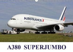 Mark Stevens A380 SuperJumbo 2019