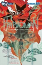 Williams III, J. H. Batwoman Vol. 1