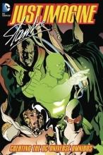 Lee, Stan Just Imagine Stan Lee Creating the DC Universe Omnibus