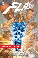 Venditti, Robert The Flash Vol. 7