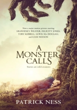 Ness, Patrick A Monster Calls. Film Tie-In