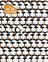 John, Jory Penguin Problems
