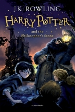 J K Rowling, Harry Potter and the Philosopher`s Stone