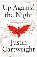 Cartwright, Justin Up Against the Night