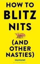 Mumsnet How to Blitz Nits (and other Nasties)