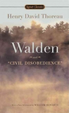 Thoreau, Henry David Walden and