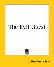 Fanu, J. Sheridan Le Evil Guest