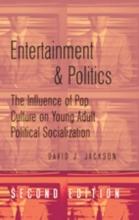 David J. Jackson Entertainment and Politics