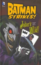 Matheny, Bill The Batman Strikes!