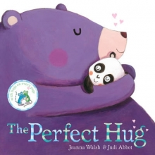 Walsh, Joanna Perfect Hug