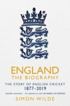 Simon Wilde England: The Biography