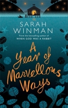 Winman, Sarah Year of Marvellous Ways