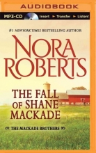 Roberts, Nora The Fall of Shane Mackade