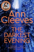 Ann Cleeves , The Darkest Evening